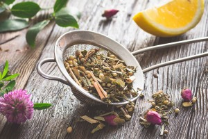 Tea Blends to Help Soothe a Sore Throat.