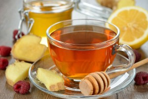 Sweetening Your Tea