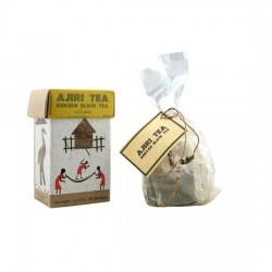 Ajiri Tea - Kenyan Black Lemon Myrtle