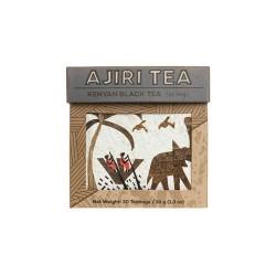 Ajiri Tea - Kenyan Black Teabags