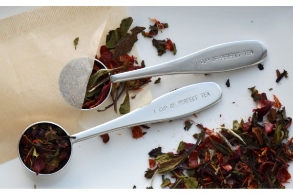 1-Perfect Cup Tea Spoon