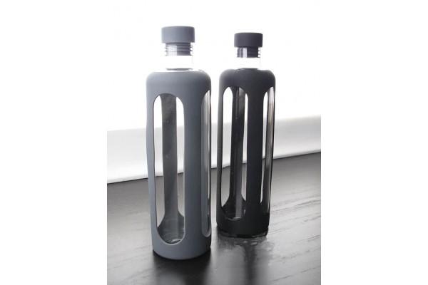 Tryeh Glass Travel Bottles